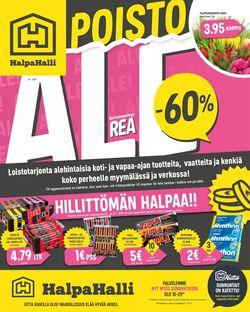 Halpa-Halli Siilinjärvi