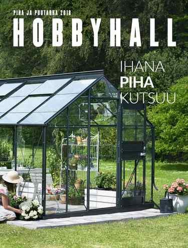 Hobby Hall Kuvasto