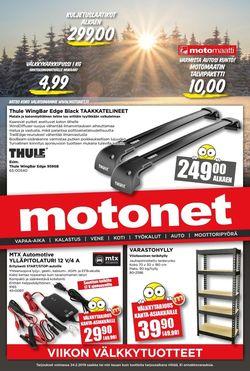 Motonrt